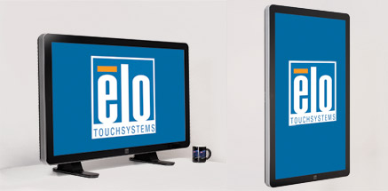 "4200L 42"" IDS/Wall-Mount Touchmonitor"